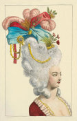 James Stewart - Plocacosmos: or the whole art of hair dressing (I), 1782