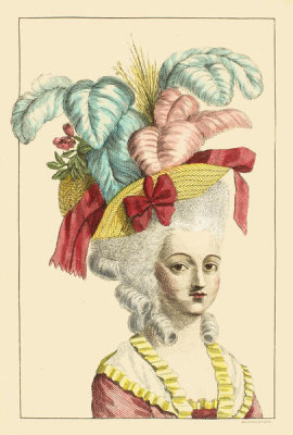 James Stewart - Plocacosmos: or the whole art of hair dressing (III), 1782
